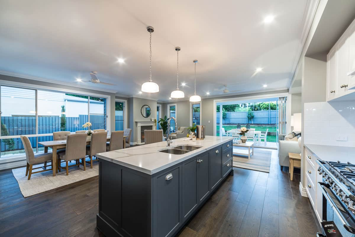 LanCon | Custom Home Builders | Apollo